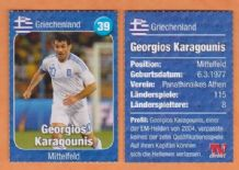Greece Georgios Karagounis